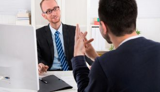 How to convince the interviewer