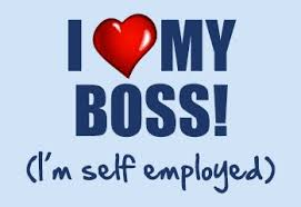what is self employment about