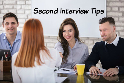 what about second interview