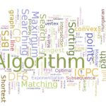 what about algorithm design
